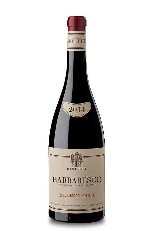 Barbaresco DOCG Riserva Marcarini 2015 - Rivetto