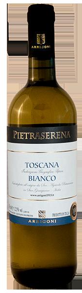 Toscana IGT Bianco - Arrigoni Vini