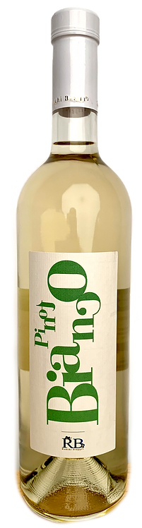 Pinot Bianco 2019 - Ronchi Biaggi