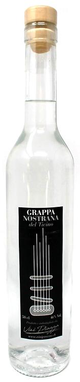 Grappa Nostrana - Vini Piazza