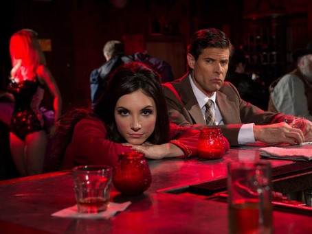 Film Club Friday: The Love Witch