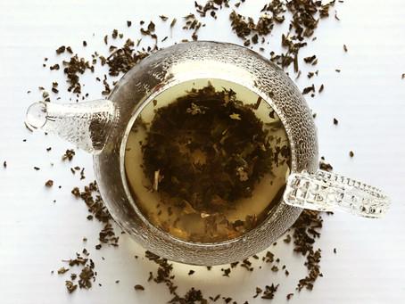 Tea Leaves Thursday: Lemon Balm
