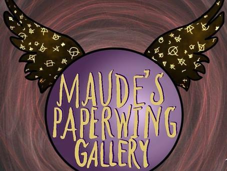 Introducing Maude Mondays