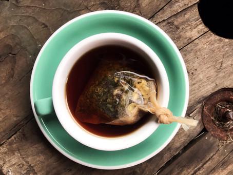 Tea Leaves Thursday: Spellbound Warming Tea