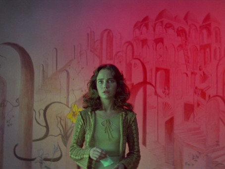 Film Club Friday: Suspiria 1977