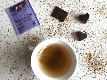 Tea Leaves Thursday: Yogi Kava Blend