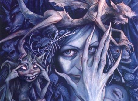 Folklore Friday: Faerie Folk II