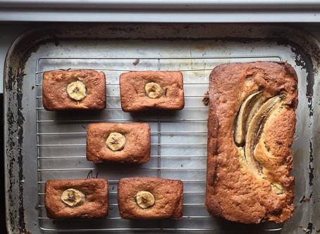 Sweet Spells Sunday: The Best Banana Bread
