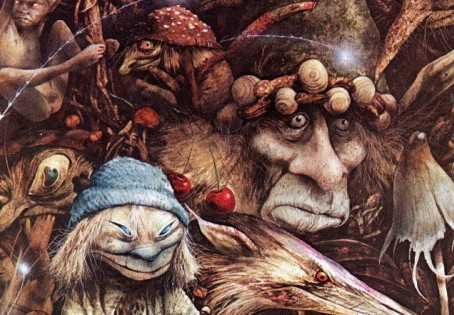 Folklore Friday: Faerie Folk I