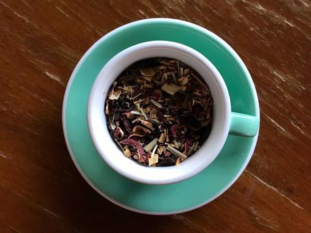 Tea Leaves Thursday: Tragic Love Spell Tea