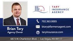 Tary Insurance Agency Brian Tary