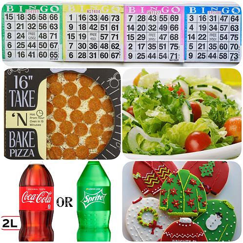 Family Bingo Value Pack