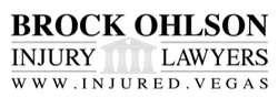 Injury Lawyer Brock Ohlson