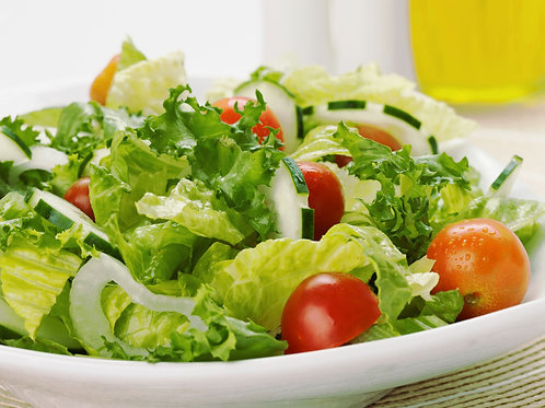 Salad: A La Carte and/or Add On