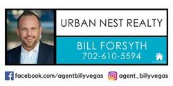 Urban Nest Realty Bill Forsyth