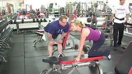Shawn Alexander Trainer