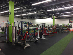Central Gym