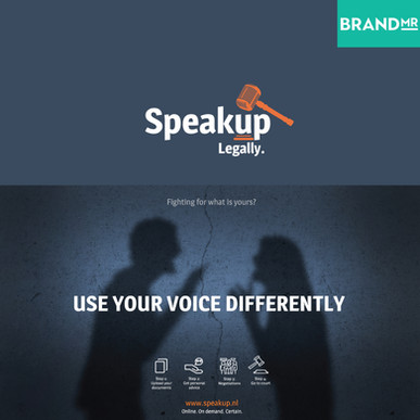 Brand commercialisation and launch strategy for BrandMR