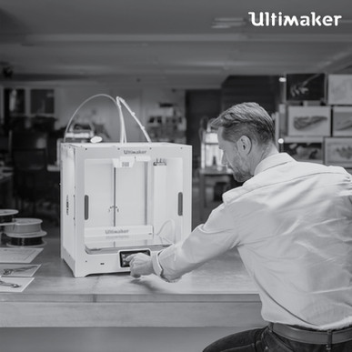 Overcoming the knowledge gap - future roadmap for Ultimaker