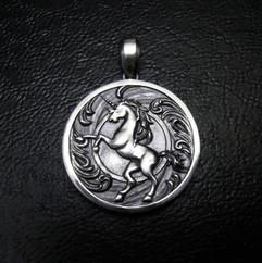 Coin:Horse