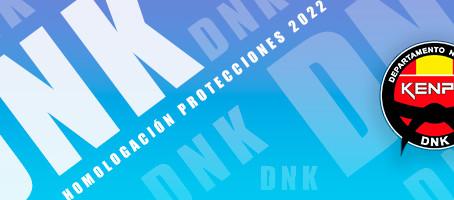 HOMOLOGACIÓN DE PROTECCIONES 2022