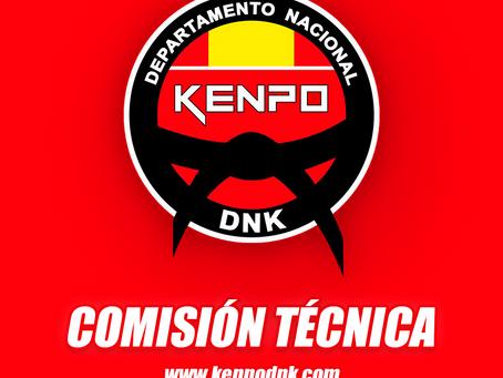 I REUNIÓN DE LA COMISIÓN TÉCNICA
