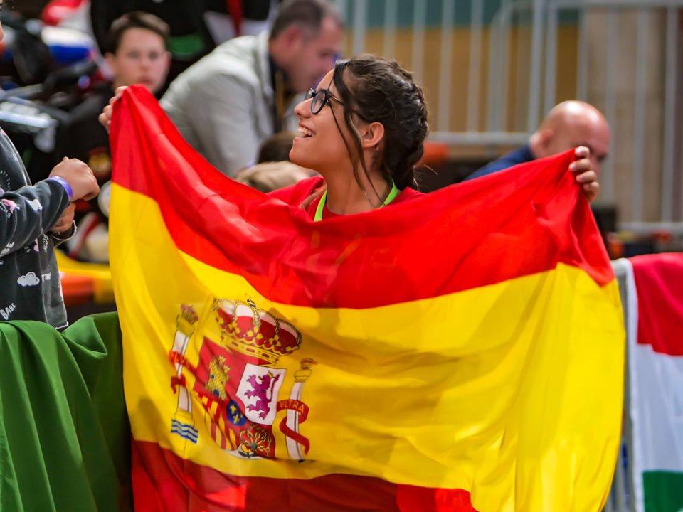16º Campeonatos del Mundo IKF