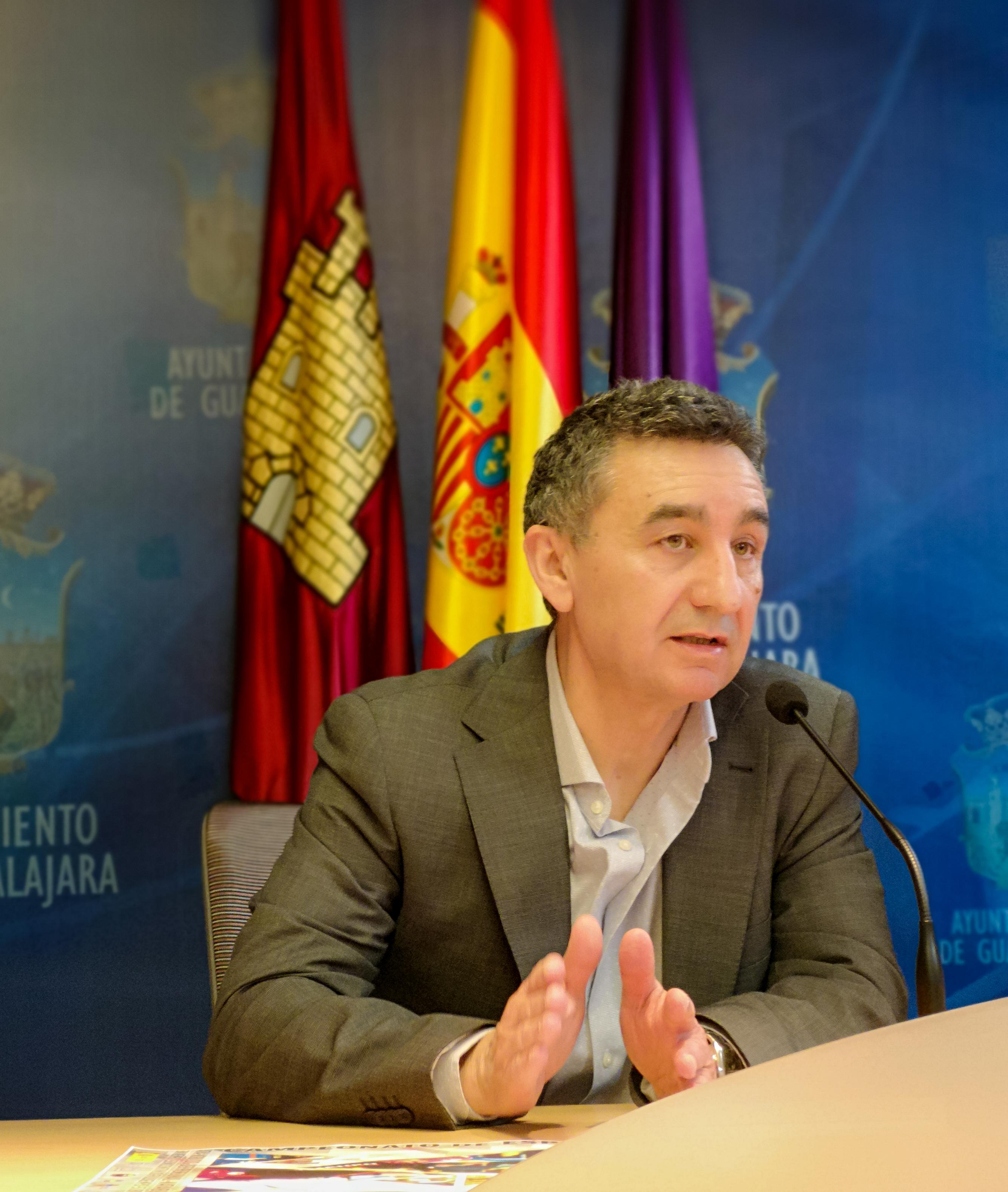 D. JOSÉ MARIA MÉNDEZ LÓPEZ