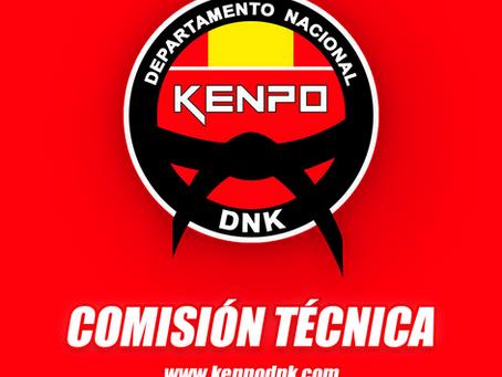 II REUNIÓN DE LA COMISIÓN TÉNICA