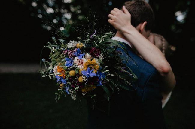 Hochzeit Stephie und Michael