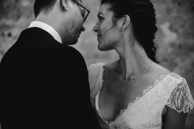Hochzeit Anais & Michael