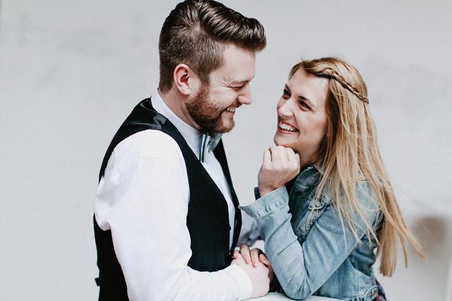 Warum brauche ich ein Kennenlern- bzw. Verlobungsshoting