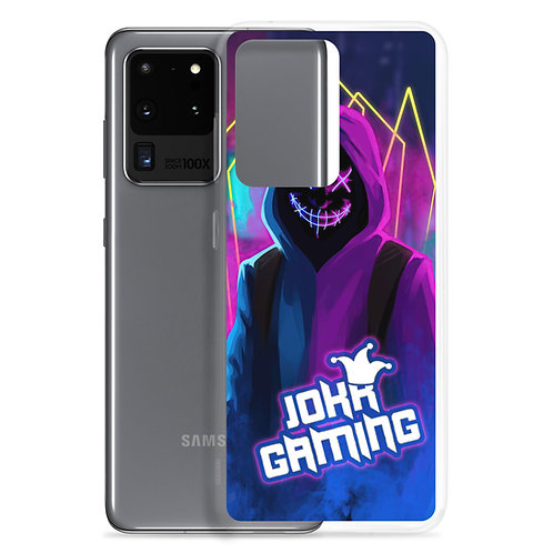 Jokr Samsung Phone Case
