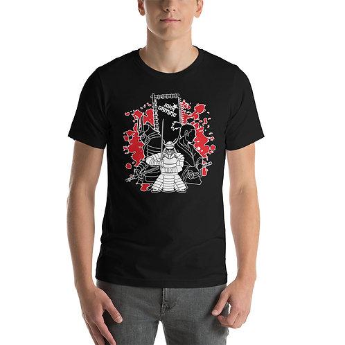 Jokr Samurai Tee