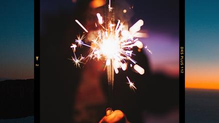 New year rituals