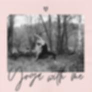 Pink Minimalist Kindness Quote Instagram