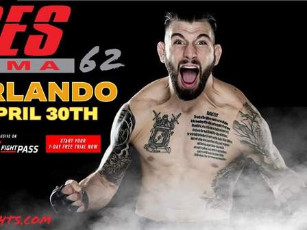 CES 62: Orlando The Preview