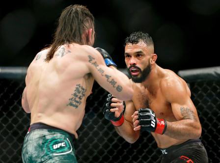 UFC Targets Rob Font v. Marlon Moraes in Bantamweight Showdown with Title Implications