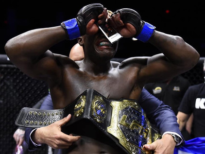 Cherant Outclasses Dennis for LFA Light-Heavyweight Title
