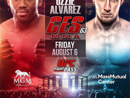 CES 63: Live Play-By-Play Results