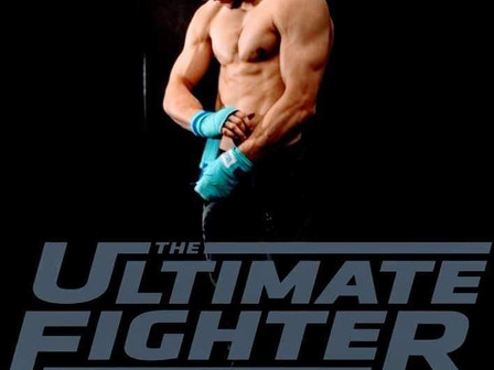 Fall River's Raposo Sets Tone for New Cast of TUF Bantamweights