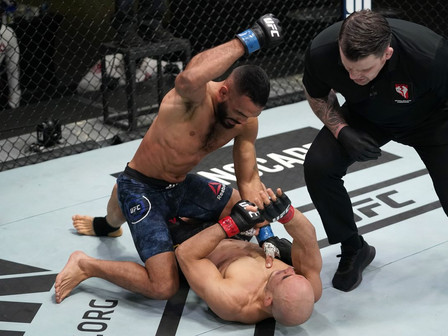 Rob Font puts 'The Cartel' in Prime Position for Takeover