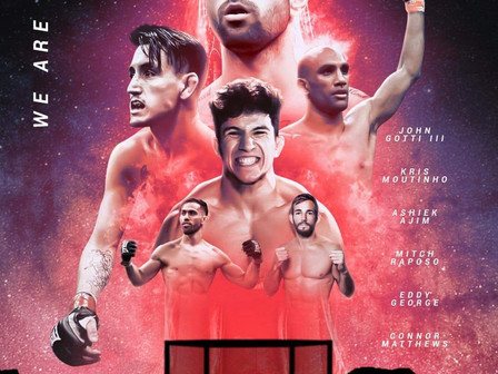CES 61: Live Results