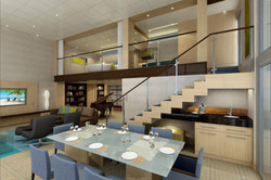 contemporary-graceful-loft-decorating-ideas-for-luxury-homes-on-decorating-ideas-with-small-home-des