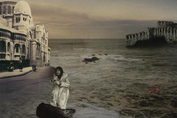 La vieja y el mar