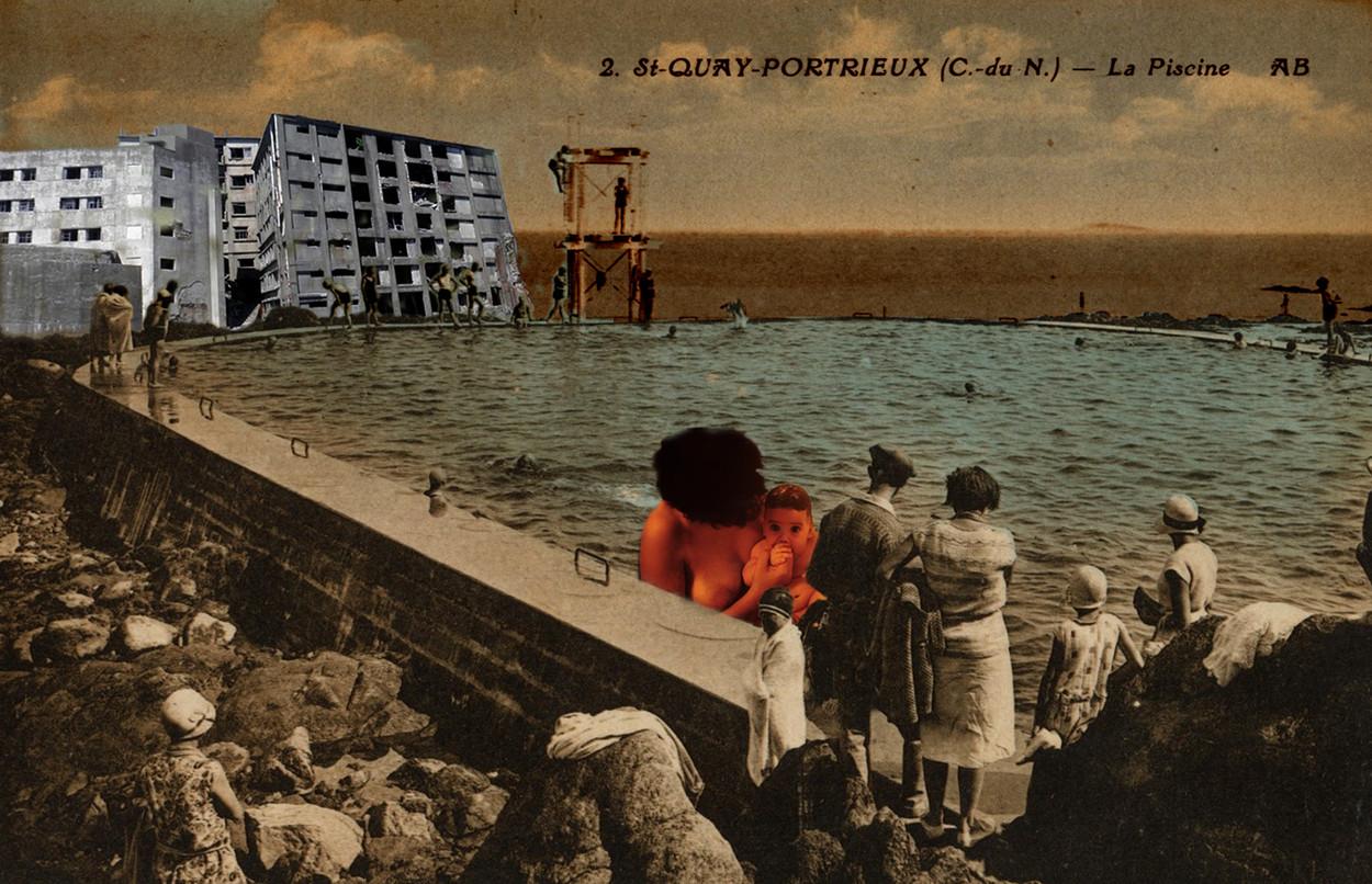 Vacances à St-Quay Portrieux