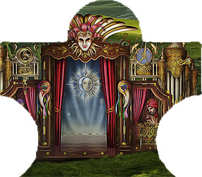 Arkartia: Explore the Magical World of Tarot!