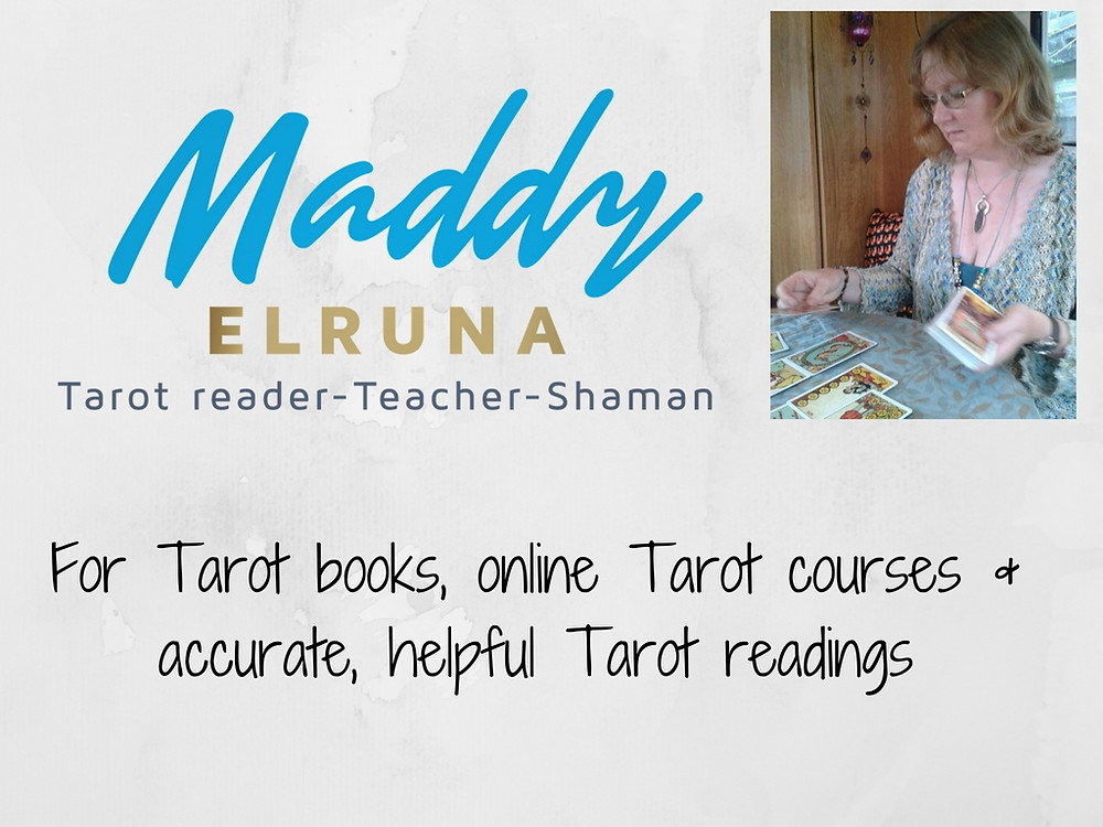 tarot reader East Sussex