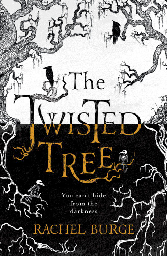 The Twisted Tree book cover