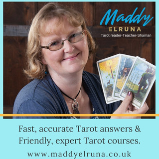 How exactly does tarot work- and how can it help you?